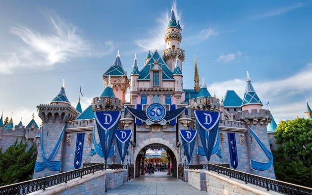 Mencegah Virus Corona, Disneyland Hongkong Tutup