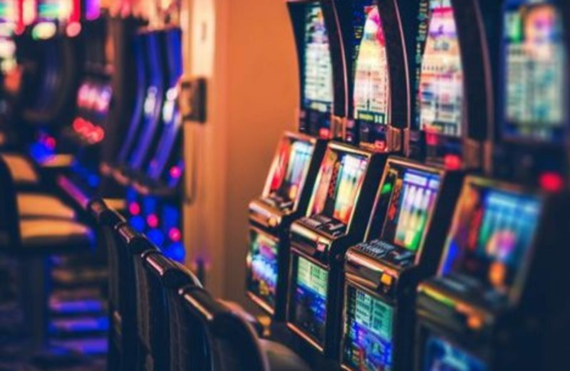 Tips Dalam Memilih Situs Slot Online
