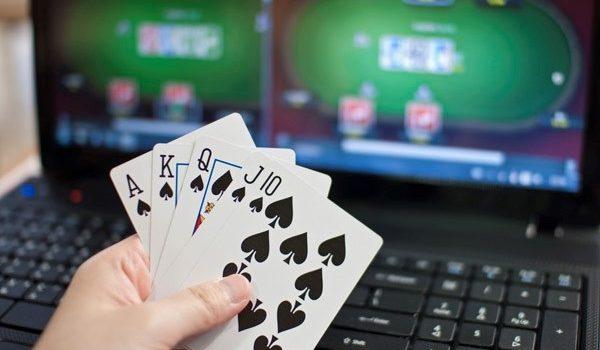 Cara Bermain Dan Menyusun Kartu Judi Poker Online