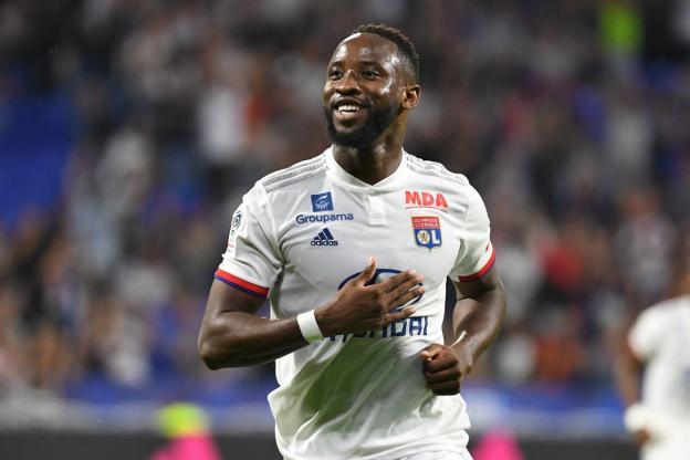 Lyon Tegaskan Akan Pertahankan Dembele