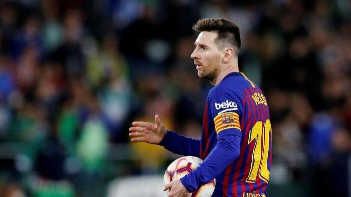 3 Legenda Yang Anggap Messi Lebih Baik Dibandingkan Ronaldo