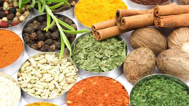 Jenis Herbal Alami Yang Bisa Menurunkan Berat Badan