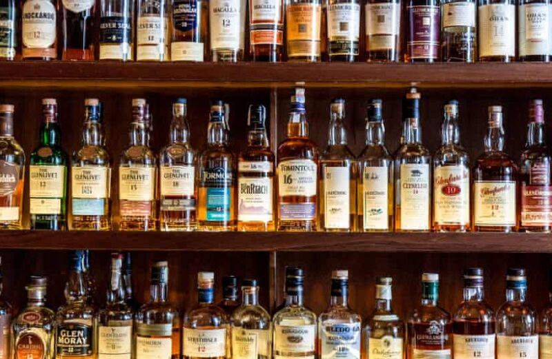 Mengenal Whisky, Minuman Alkohol Pria Sejati