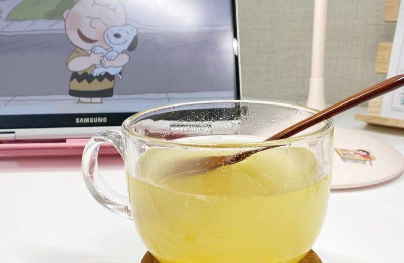 Teh Tradisional Korea Bisa Membantu Untuk Sembuhkan Flu