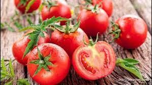 Beberapa manfaat buah tomat apabila dikonsumsi secara rutin